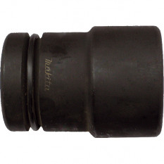Ударная головка Cr-Mo с уплотнительным кольцом Makita 13х52 мм