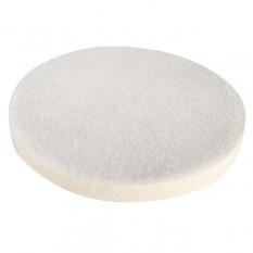 Фетровый полировальный диск Makita 125 мм 794559-4