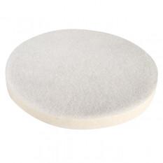 Фетровый полировальный диск Makita 150 мм 794618-4