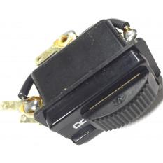 Переключатель реверса перфоратора Bosch 510 оригинал 2607200140