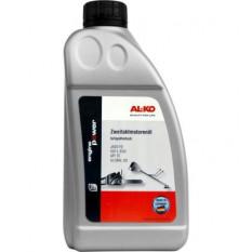 Масло для двухтактных двигателей AL-KO полусинтетическое 112896