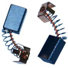 Угольные (графитные) щетки для сабельной пилы DWT SS-500 / VS оригинал 25576