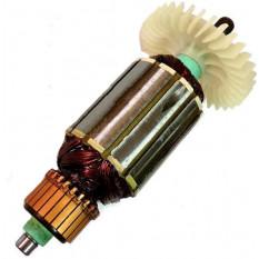 Якорь для электрорубанка DWT HB03-82 оригинал 163195