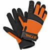 Рабочие перчатки Stihl Carver, размер - L оригинал 00008838501