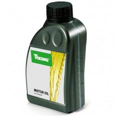 Масло для четырехтактного двигателя Viking HD 10 W-30 500 мл оригинал 07813090016