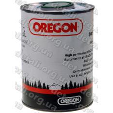 Масло для двухтактных двигателей Oregon 2T ж/б 1L оригинал