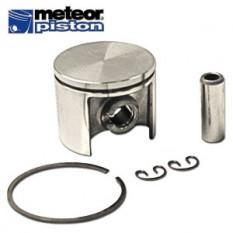 Поршень в сборе мотокосы Stihl FS-350 (d 38) Meteor