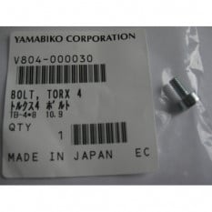 Винт глушителя ECHO CS-600 TORX4