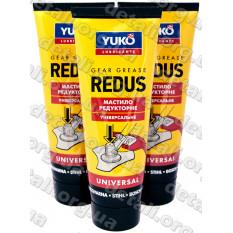 Смазка YUKO Redus Universal NLGI 1 100гр туба 125ml ПЭ з кришкою