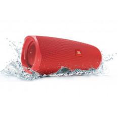 Портативная акустика JBL Charge 4 (USB колонка) Fiesta Red