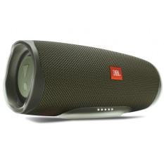 Портативная акустика JBL Charge 4 (USB колонка) Forest Green
