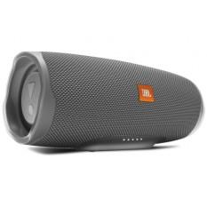 Портативная акустика JBL Charge 4 (USB колонка) Grey Stone