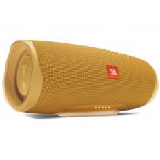 Портативная акустика JBL Charge 4 (USB колонка) Yellow Mustard