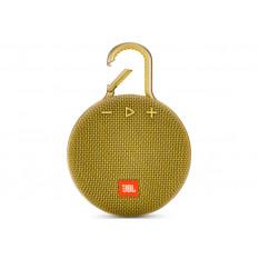 Портативная акустика JBL Clip 3 (USB колонка) Mustard Yellow