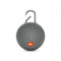 Портативная акустика JBL Clip 3 (USB колонка) Stone Gray