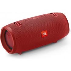 Портативная акустика JBL Xtreme 2 (USB колонка) Midnight Red