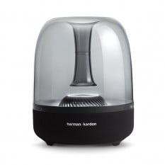 Мультимедийная акустика Harman Kardon Aura Studio 2 (USB колонка) Black