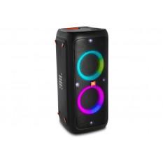 Портативная акустика JBL PartyBox 300 (USB колонка) Black