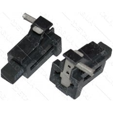 Bosch 6,2х9,5 щетки + держатели оригинал 2610993157