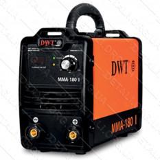 DWT Сварка инверторная ММА-180І