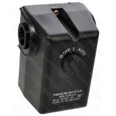 Автоматика компрессора 220V 1 выход 20MPa, 15A