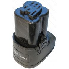 аккумулятор 18V 2Ah Li-ion шуруповерт Ижмаш / Югра