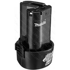 Аккумулятор Li-Ion BL1013 10,8В 1,3Ah Makita оригинал 638593-3