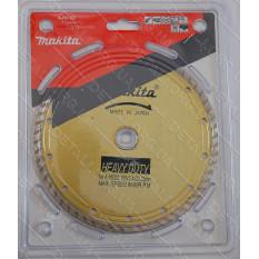 Алмазный диск Makita турбо d180