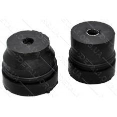 амортизаторы (вибростойки) бензопилы Stihl MS-380 аналог (11217909912+11217909909)