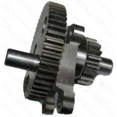 блок - шестерня перфоратор Bosch GBH 11DE оригинал 1617000994