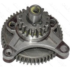 блок-шестерня отбойный молоток Bosch GBH 7 оригинал 1617000874