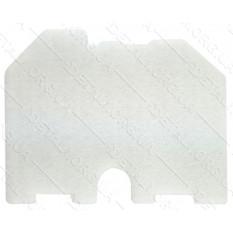 воздушный фильтр бензопилы Makita EA3200S оригинал 423414-0