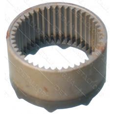 втулка зубчатая редуктора сетевого шуруповерта d38 h21