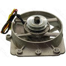 Генератор (в сборе с вентилятором) мотоблока 190N/195N (9Hp/12Hp) (mod:A)