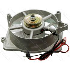 Генератор (в сборе с вентилятором) мотоблока 190N/195N (9Hp/12Hp) (mod:B)