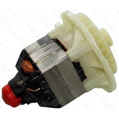 Двигатель (мотор) на газонокосилку Bosch Rotak 32 оригинал F016104035
