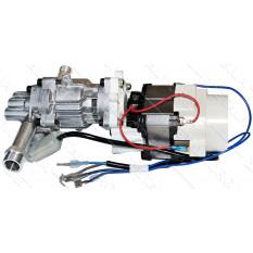 Двигатель + насос мойки Gartner PWB-2050 T