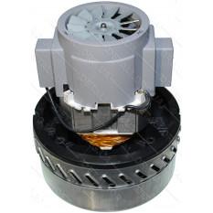 двигатель пылесоса 1200W Н 061300501 (италия средний) (D143 H168 h70)