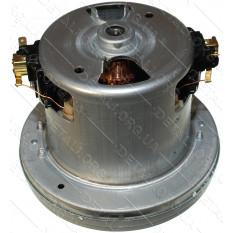 двигатель пылесоса 1400w (HCX) с буртом (D138 H124 h23)