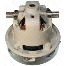 двигатель пылесоса Philips ME-62 E 064200027 1400W (D129 H132 h33)