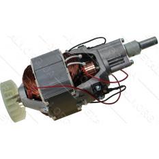 двигатель триммера Элпром 2000