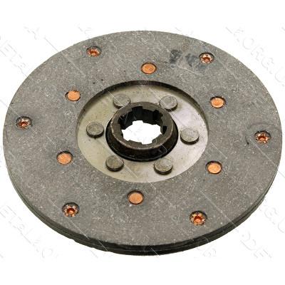 Диск сцепления мотоблока 190N/195N (12/15Hp) (D-160, d-25/28) MANLE