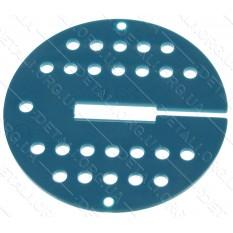 защитная пластина ленточная пила Makita LB1200F оригинал JM21000191