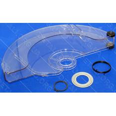 Защитный кожух дисковой пилы Metabo KGS 305 оригинал 1010712099