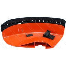 защитный кожух триммера ST FS-55 аналог 41190071013