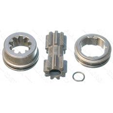 зубчатая гильза в комплекте перфоратор Bosch GBH 3-28 оригинал 1617000698