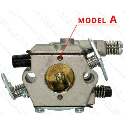 Карбюратор бензопилы Stihl MS-230/MS-250 аналог 11231200631 mod A