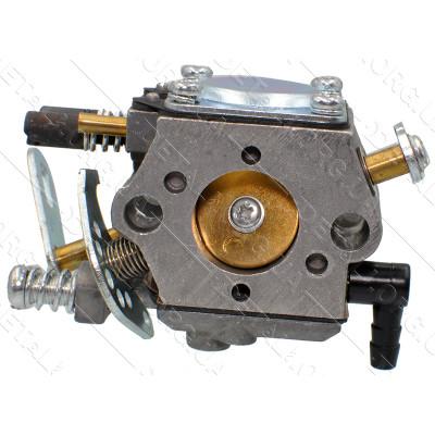 карбюратор бензопилы Rebir MKZ 1 38/40   MAXCUT 138, CHAMPION 138, STERN 38