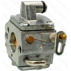 Карбюратор бензопилы Stihl MS-180 оригинал 1130-120-0608