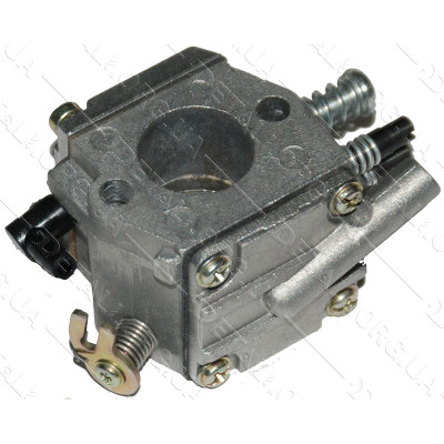 "Карбюратор бензопилы Stihl MS-380/MS-381 ""WOODMAN"" аналог 11191200650"